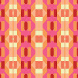 Геометрические обои 86 Стоковые Изображения