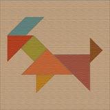 геометрические формы Стоковое Изображение