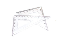 геометрические triangls Стоковая Фотография RF