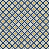 Геометрический вектор картины Стоковая Фотография RF