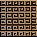 геометрический орнамент Стоковое Фото
