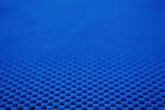 геометрическое абстрактной предпосылки голубое Стоковые Изображения
