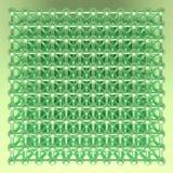 Геометрическое конспекта виртуальное, сфера стиля молекулы блокировать concepture Обои для графического дизайна E иллюстрация штока