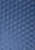 геометрическое предпосылки голубое Стоковые Изображения RF