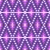 геометрическое предпосылки цветастое Стоковая Фотография RF
