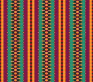 Геометрическое striped pattern_2 иллюстрация штока