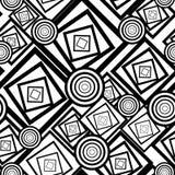 геометрическо Стоковое Изображение
