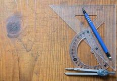 Геометрия аксессуаров иллюстрация штока