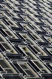 Геометрия бетона стоковые изображения