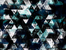 Геометрия искусства Стоковая Фотография RF