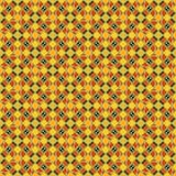 Геометрия 7 картины вектора Стоковое Изображение