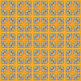 Геометрия 8 картины вектора Стоковое Фото