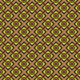 Геометрия картины вектора Стоковое Изображение RF