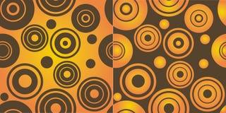 геометрия круглая Стоковые Изображения RF