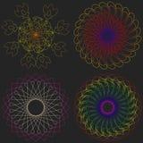 геометрия священнейшая иллюстрация штока