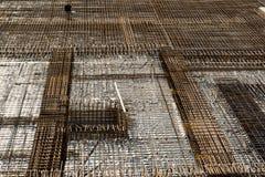 геологохимическое подкрепление структурное Стоковые Фотографии RF