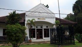 Гербарий на садах Bogor ботанических Стоковые Фотографии RF