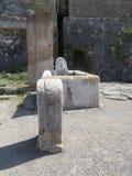 Геркуланум или Ercolano старый римский городок Италия Стоковые Изображения RF