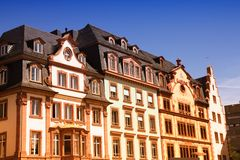 Германия - Майнц Стоковое Изображение RF