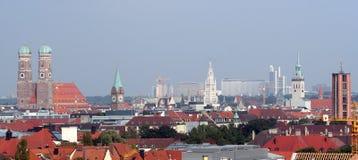Германия, Мюнхен, Стоковое фото RF