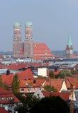 Германия, Мюнхен, Стоковые Фотографии RF