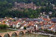 Германия Стоковая Фотография
