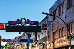 Германия hamburg стоковые фотографии rf