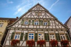 Германия, Kirchaim стоковые изображения
