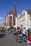 Германия wurzburg стоковые фотографии rf