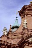 Германия wurzburg Стоковые Фото