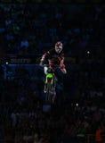Герои Moto метро Ulker Стоковые Изображения RF