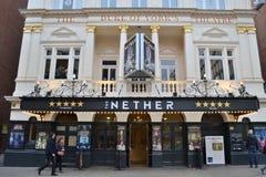 Герцог Yorks Театр Лондон Стоковая Фотография RF