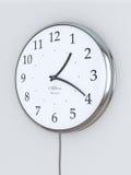 гибкие часы Стоковые Фото