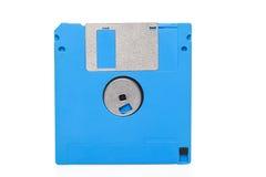Гибкий магнитный диск Стоковые Изображения