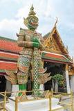 гигантская статуя стоковое изображение rf