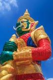 гигантская статуя стоковая фотография