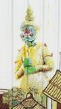 Гигантские граффити предохранителя Стоковые Изображения RF