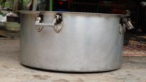 Гигантский варя бак Стоковое Изображение RF