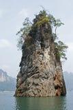 Гигантский остров утеса стоковая фотография