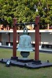 Гигантский старый колокол Стоковые Фото