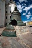 Гигантский сломанный колокол Стоковая Фотография