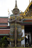 гигантский тип тайский Стоковые Изображения