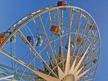 гигантское колесо Стоковое фото RF