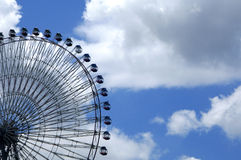 гигантское колесо Стоковое Фото