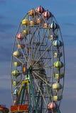 Гигантское колесо Ferris Стоковые Изображения