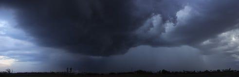 Гигантское облако Стоковое фото RF