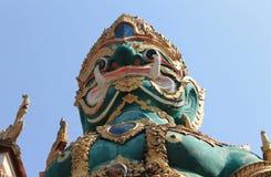 Гигантское Таиланд. Стоковые Изображения RF