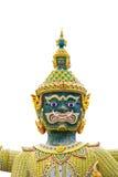 гигантское тайское Стоковое Изображение