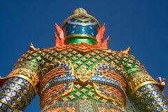 Гигантское statue.2 Стоковые Изображения RF