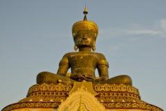 Гигант Будда Стоковое Изображение RF